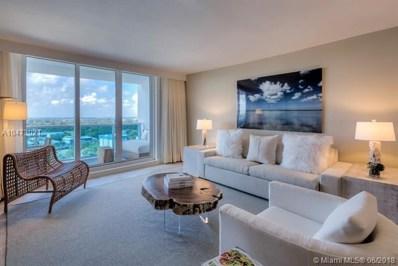 102 24th St UNIT 1527, Miami Beach, FL 33139 - MLS#: A10473021
