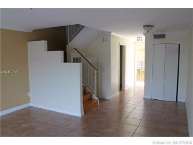 8600 SW 67th Ave UNIT 927, Pinecrest, FL 33143 - MLS#: A10473067