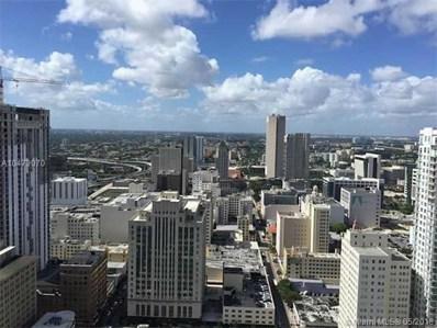 50 Biscayne UNIT 5303,50>, Miami, FL 33132 - #: A10473070