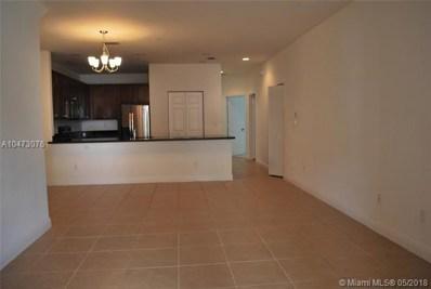 1021 SW 147th Ave UNIT 5104, Pembroke Pines, FL 33027 - MLS#: A10473076