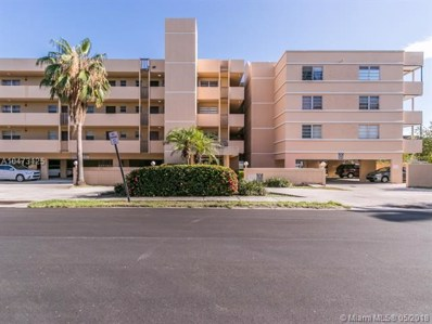 3527 NE 168th St UNIT 403, Eastern Shores, FL 33160 - #: A10473125