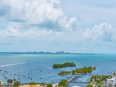 2669 S Bayshore Dr UNIT 1202N, Miami, FL 33133 - MLS#: A10473139