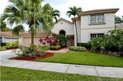 1930 Lake Point Dr, Weston, FL 33326 - #: A10473218