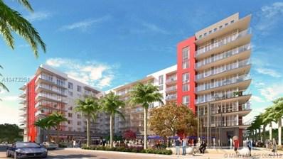 7661 NW 107th Ave UNIT 801, Miami, FL 33178 - #: A10473251