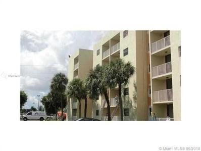 8185 NW 7th St UNIT 307, Miami, FL 33126 - MLS#: A10473270