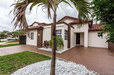 15356 SW 62nd Ter, Miami, FL 33193 - MLS#: A10473311