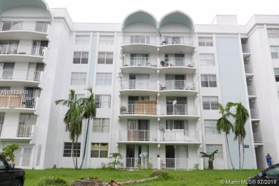 492 NW 165th St Rd UNIT C614, Miami, FL 33169 - MLS#: A10473316