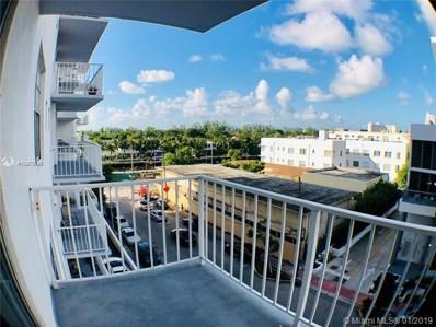 2829 Indian Creek Dr UNIT 510, Miami Beach, FL 33140 - MLS#: A10473349