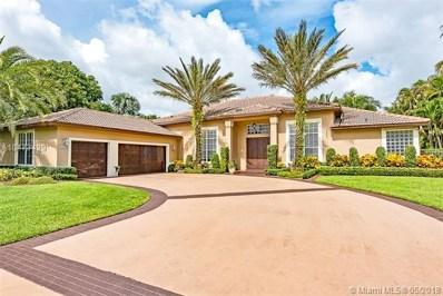 3483 Crystal Ln, Davie, FL 33330 - MLS#: A10473429