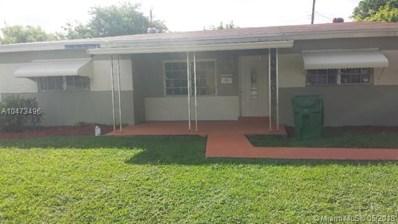 6560 SW 30th St, Miramar, FL 33023 - MLS#: A10473496