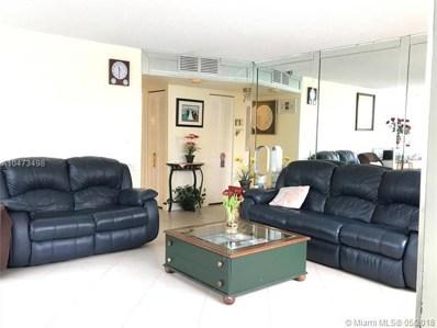 1100 Saint Charles Pl UNIT L5, Pembroke Pines, FL 33026 - MLS#: A10473498