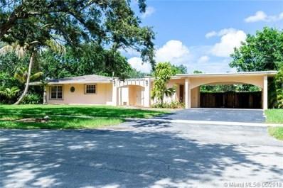 780 NW 66th Ave, Plantation, FL 33317 - MLS#: A10473513