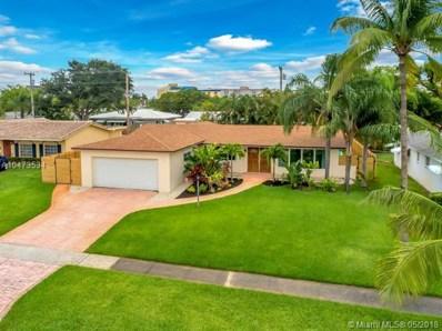 632 S Crescent Dr, Hollywood, FL 33021 - MLS#: A10473534