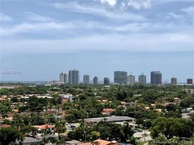2665 SW 37th Ave UNIT 1413, Miami, FL 33133 - MLS#: A10473578