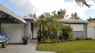 1425 Hayes St, Hollywood, FL 33020 - MLS#: A10473583