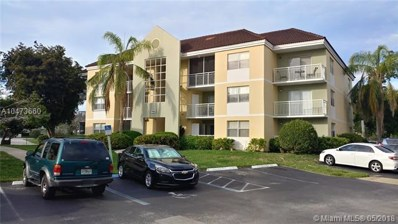 8650 SW 212th St UNIT 102, Cutler Bay, FL 33189 - MLS#: A10473660