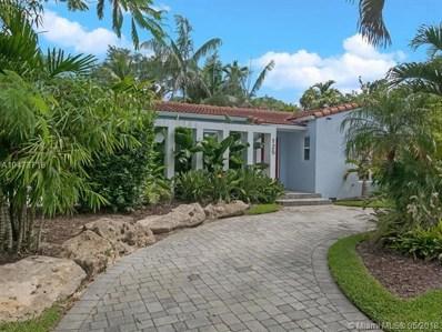 125 NE 106th St, Miami Shores, FL 33138 - MLS#: A10473716