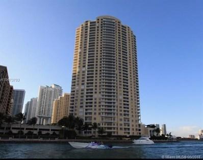 808 Brickell Key Dr UNIT 2108, Miami, FL 33131 - MLS#: A10473793