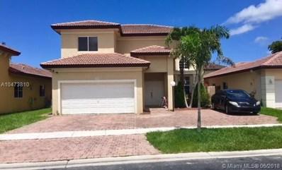 1321 NE 41ST Place, Homestead, FL 33033 - MLS#: A10473810