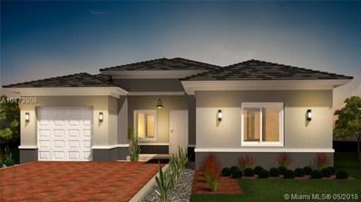 30705 SW 158 Path, Homestead, FL 33033 - MLS#: A10473908