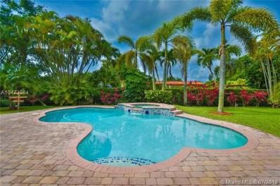 10980 SW 120th Street, Miami, FL 33176 - MLS#: A10473954