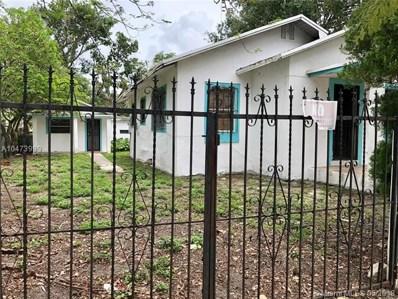 138 NW 45th St, Miami, FL 33127 - MLS#: A10473999
