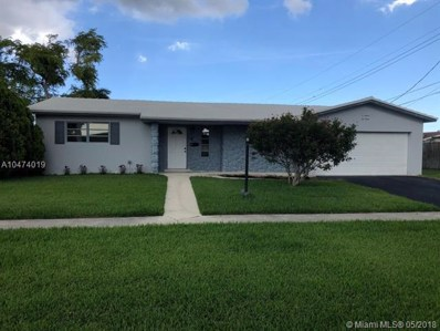 640 NW 45th Ave, Coconut Creek, FL 33066 - MLS#: A10474019