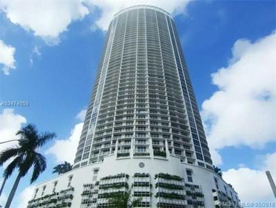 1750 N Bayshore Dr UNIT 3408, Miami, FL 33132 - MLS#: A10474059
