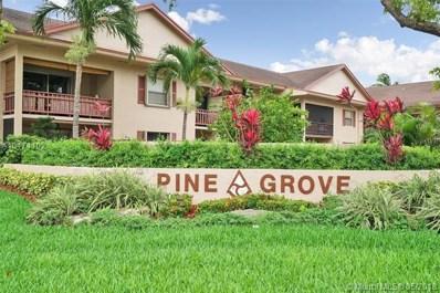 11203 SW 88 St UNIT 205A, Miami, FL 33176 - MLS#: A10474102