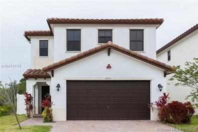 9255 SW 39th St, Miramar, FL 33025 - MLS#: A10474114
