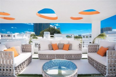455 NE 39 St UNIT 112, Miami, FL 33137 - MLS#: A10474132