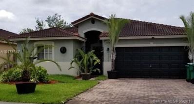 13316 SW 282nd St, Homestead, FL 33033 - MLS#: A10474147