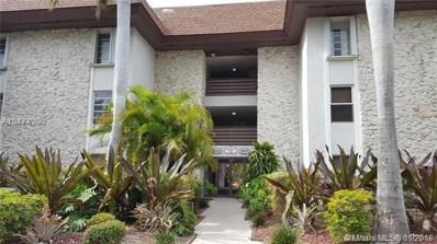7483 SW 82nd St UNIT A106, Miami, FL 33143 - MLS#: A10474200