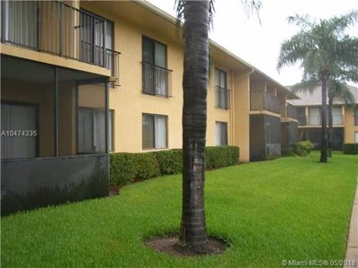 5905 Washington St UNIT 237, Hollywood, FL 33023 - #: A10474335