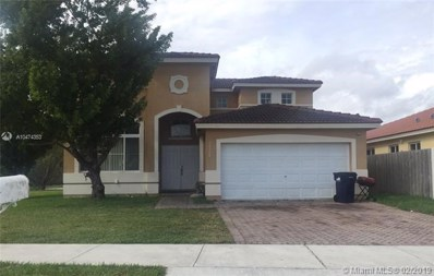 28364 SW 133rd Ave, Homestead, FL 33033 - #: A10474353