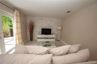 1437 Springside Dr UNIT 1437, Weston, FL 33326 - MLS#: A10474369