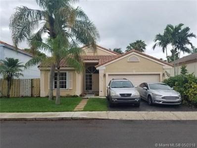 14610 Cedar Creek Pl, Davie, FL 33325 - MLS#: A10474411