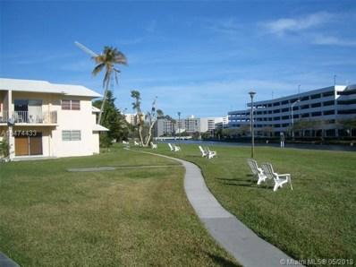 7304 SW 82nd St UNIT A107, Miami, FL 33143 - MLS#: A10474433