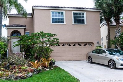8719 NW 6th Ct, Coral Springs, FL 33071 - MLS#: A10474449