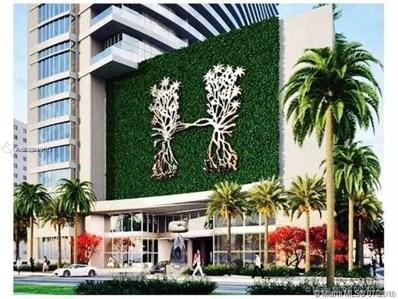 4111 S Ocean Dr UNIT 1606, Hollywood, FL 33019 - MLS#: A10474501