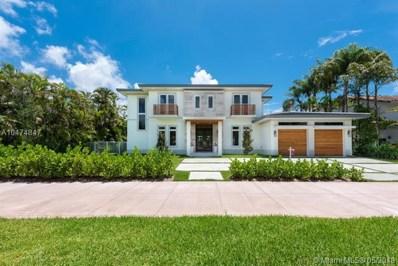 6511 Maynada St, Coral Gables, FL 33146 - MLS#: A10474847