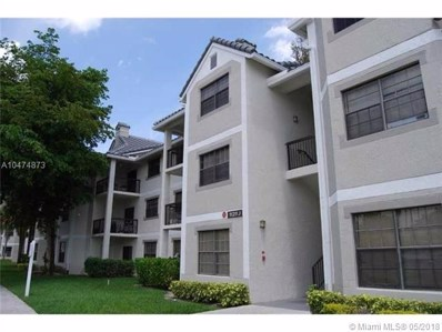 11211 W Atlantic Blvd UNIT 203, Coral Springs, FL 33071 - MLS#: A10474873