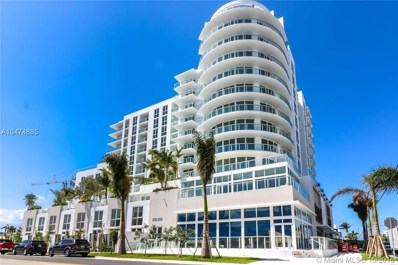 401 N Birch Rd UNIT 504, Fort Lauderdale, FL 33304 - MLS#: A10474885