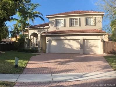 3906 NE 20th Cir, Homestead, FL 33033 - MLS#: A10475022