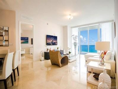15811 Collins Ave UNIT 1007, Sunny Isles Beach, FL 33160 - MLS#: A10475100