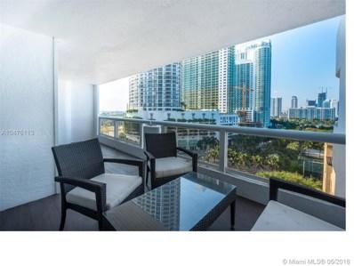 1717 N Bayshore Dr UNIT A-1238, Miami, FL 33132 - MLS#: A10475113