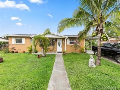 30148 SW 158th Pl, Homestead, FL 33033 - MLS#: A10475161
