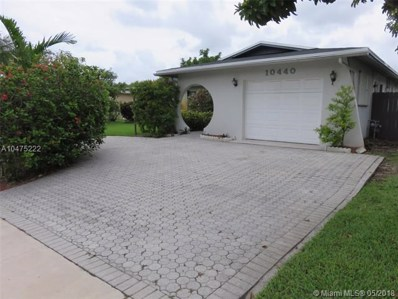 10440 NW 20th St, Pembroke Pines, FL 33026 - MLS#: A10475222