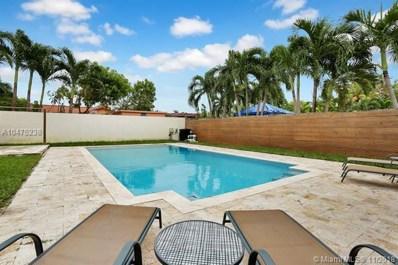 6532 SW 34th St, Miami, FL 33155 - #: A10475238