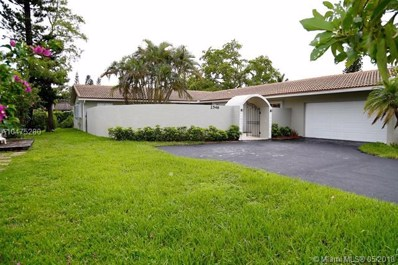2546 NW 86th Ave, Coral Springs, FL 33065 - MLS#: A10475280